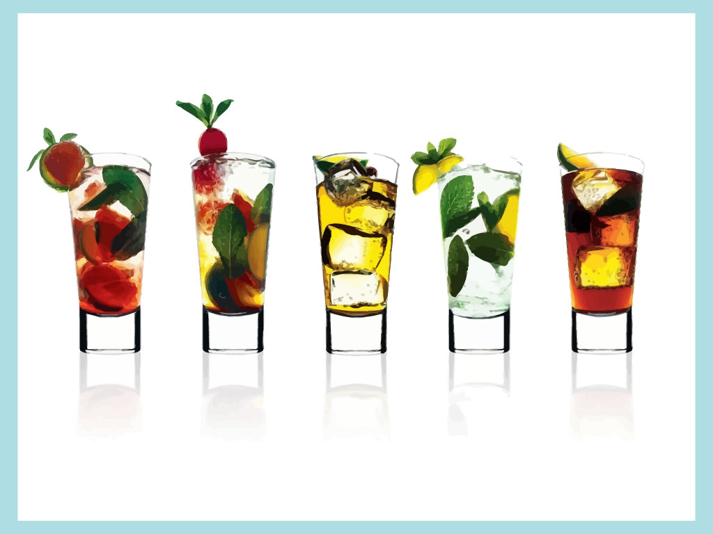 cach lam cocktail 2