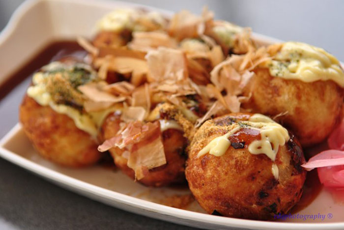 cach lam banh bach tuoctakoyaki ngon