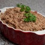 Cách làm món pate gan heo không thể thiếu cho các loại bánh mì kẹp