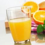 Bí quyết cách làm nước cam thơm ngon đổi gió cho cả nhà