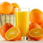 Học cách làm nước ép cam thơm ngon bổ dưỡng