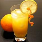 Mới lạ với cách làm soda cam ngon hơn cả nhà hàng