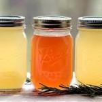 Tự làm soda sirô cam thơm ngon mê hoặc chết người