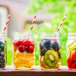Thơm ngậy với cách làm soda nước trái cây tổng hợp siêu ngon khiến ai ai cũng phải thòm thèm