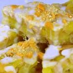 Cách làm bánh chuối hấp nước cốt dừa thơm ngon béo ngậy