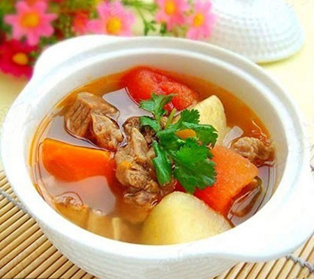 cach lam canh dinh duong voi xuong bo 2