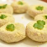 Hấp dẫn với cách làm bánh ổ đậu xanh chay ngon nhất với công thức chế biến độc quyền