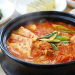 Cách nấu canh kim chi thơm ngon theo hương vị Hàn Quốc