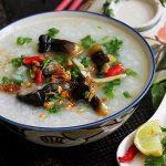 Cách nấu cháo lươn xứ Nghệ ngon